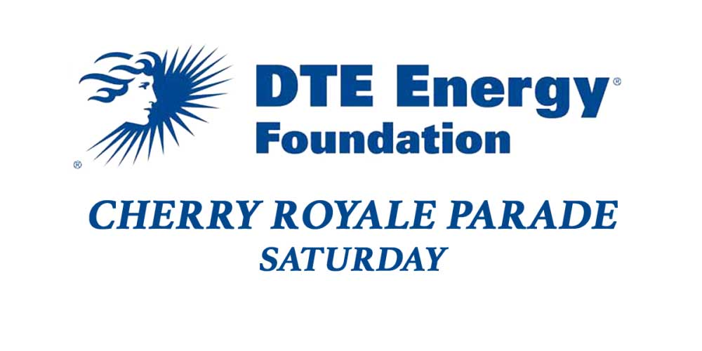 DTE ENERGY FOUNDATION – Cherry Royale Parade